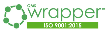 qmsWrapper for ISO 9001