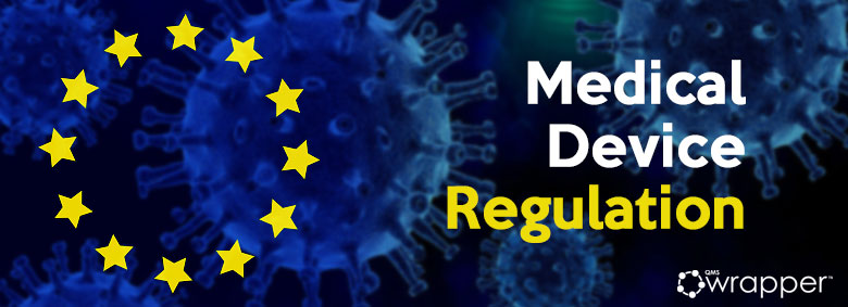 The European Commission proposed MDR delay