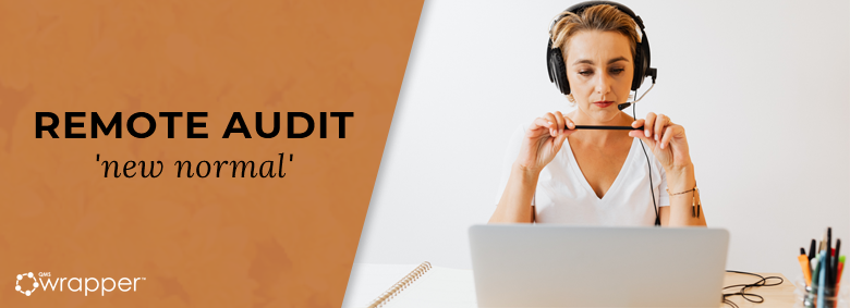 Do remote audits becoming 'new normal'?