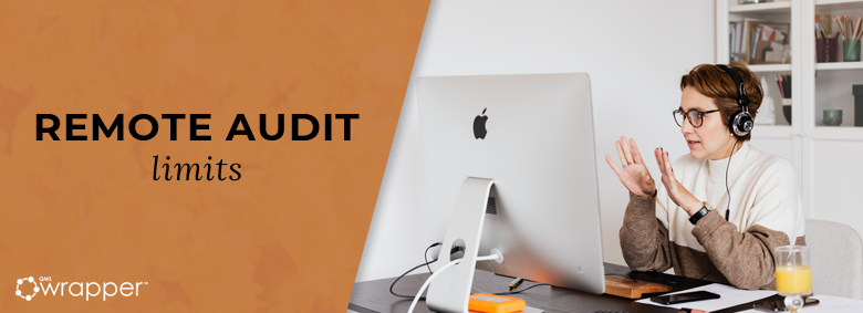 Remote audits – what are the limits?