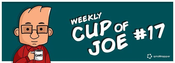 Weekly Cup of Joe #17 –Don't Buy Pig in a Poke!