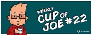 Weekly Cup of Joe #22 – Risk Management Strategy in QMS