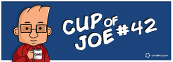 Cup of Joe 42# - Dealing with CAPA