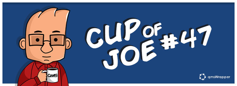 Cup of Joe #47 - 2 Risk Modules