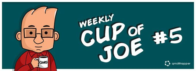 Weekly Cup of Joe #5 – Incorrect Resource Management