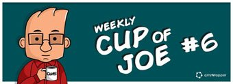 Weekly Cup of Joe #6 –  Identifying potential hazards
