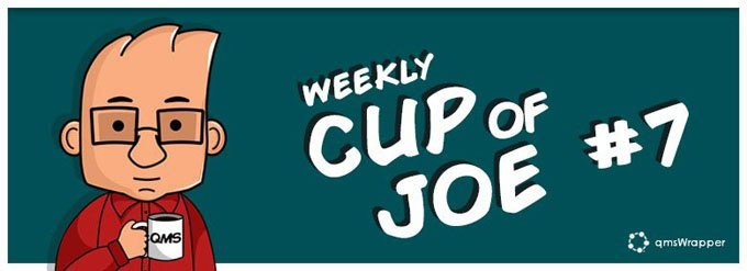 Weekly Cup of Joe #7 - Vague wording