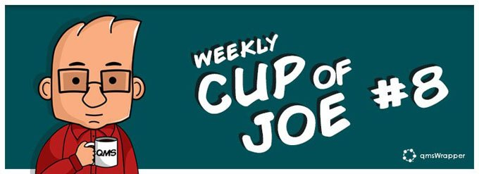 Weekly Cup of Joe #8 –  Ineffective task monitoring