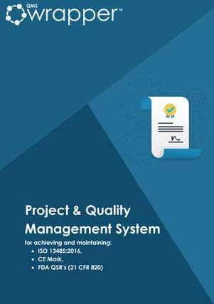 Project & Quality Management System